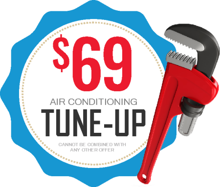 $69 AC Tune-Up